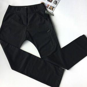 NWT MANGO 'Pincho' drop crotch pants